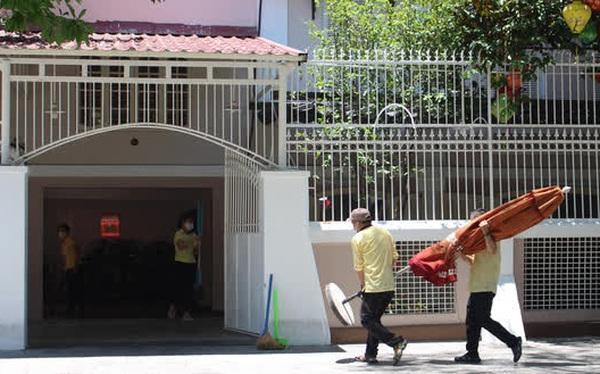 Xót xa hàng quán Đà Nẵng lại treo biển 'bán mang về' sau 11 ngày mở cửa trở lại
