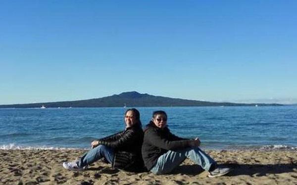 Cặp vợ chồng 60 tuổi quyết đi thi IELTS, cùng nhau tới New Zealand bắt đầu lại: Nửa đời còn lại phải sống sao cho xứng đáng nhất