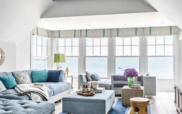 Người mới mua nhà rất cần biết 9 điều lưu ý khi sắp xếp phòng khách để vừa sang vừa hợp phong thủy, nhiều người thường làm sai điều cuối cùng