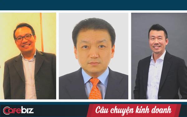 Đại gia công nghệ Ấn Độ chiêu mộ 3 giám đốc từ Samsung, IBM, thúc đẩy kinh doanh tại Việt Nam, Đài Loan và Hàn Quốc