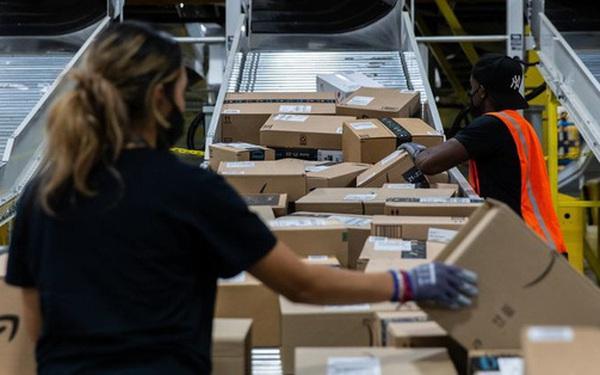 Amazon có thể bị ép bán bộ phận logistics