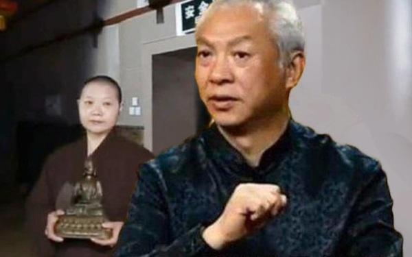 'Ni cô' mang bức tượng Phật nghìn tuổi đi kiểm định, chuyên gia nổi giận đùng đùng: Đừng nói dối nữa!