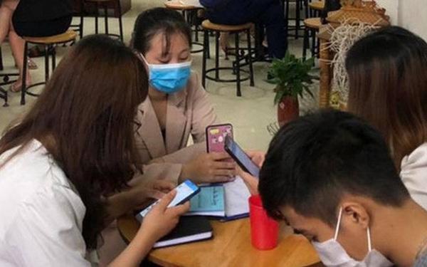 Hà Nội: 21 người kinh doanh đa cấp họp nhóm giữa mùa dịch COVID-19 bị phạt 157,5 triệu đồng