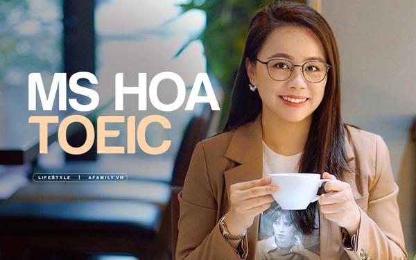 """Ms Hoa TOEIC - Chủ tịch trường Anh ngữ nổi tiếng Hà Nội tiết lộ nỗi lo về 2 cô con gái """"truyền nhân"""" được phát triển hai hệ ngôn ngữ song song từ khi chưa vào lớp 1"""