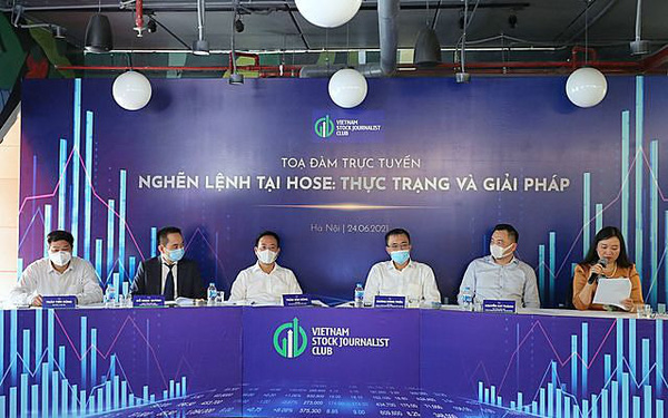Ông Nguyễn Duy Hưng: Chúng ta nợ nhà đầu tư một lời xin lỗi
