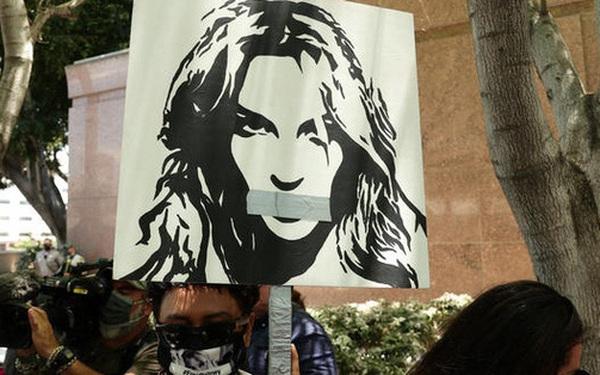 """Quyền giám hộ do tòa chỉ định là gì mà có thể khiến Britney Spears 13 năm """"sống như nô lệ""""?"""