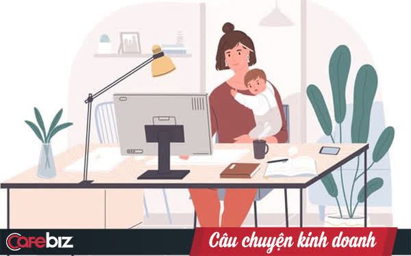 """Giới văn phòng cả Sài Gòn đang làm việc từ xa, sếp HR cần làm gì để """"cứu"""" nhân viên khỏi stress vì WFH?"""