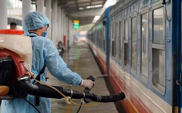 Tổng công ty Đường sắt Việt Nam xin vay cứu trợ 800 tỷ đồng