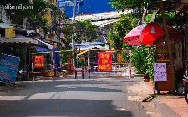 KHẨN: Từ 0 giờ ngày 25/6, TP.HCM thiết lập thêm vùng phong tỏa ở huyện Hóc Môn