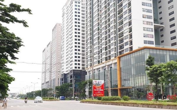Có từ 2 – 2,5 tỷ đồng, chọn mua căn hộ chung cư ở đâu tại Hà Nội?