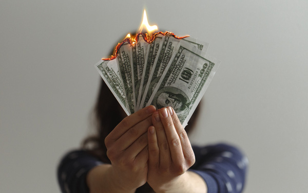 Quy tắc 1% về tiền bạc dành cho tất cả mọi người trừ người giàu, đặc biệt quan trọng trong mùa dịch Covid-19