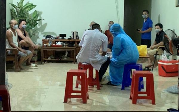 Khởi tố vụ khai báo không trung thực để qua chốt, làm lây lan Covid-19 ở Quảng Ninh