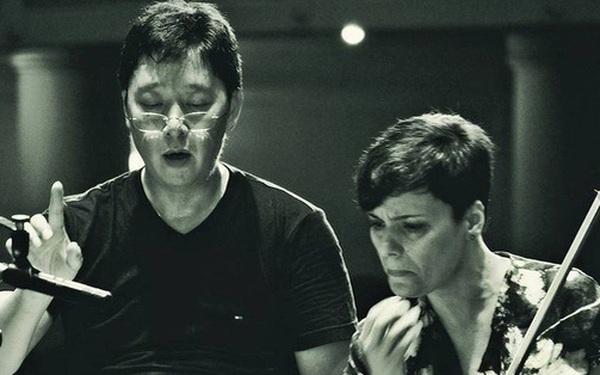 Nhạc trưởng Lê Phi Phi: Người đem hồn Việt vươn tầm thế giới và nghị lực vượt qua Covid 19