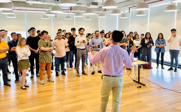 Có hơn 100.000 khách hàng quốc tế, startup Việt KMS Technology vừa gọi thành công 27 triệu USD vòng Series A
