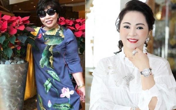 Bị kiện đòi bồi thường 1.000 tỷ đồng, bà Phương Hằng tuyên bố kiện ngược, tiết