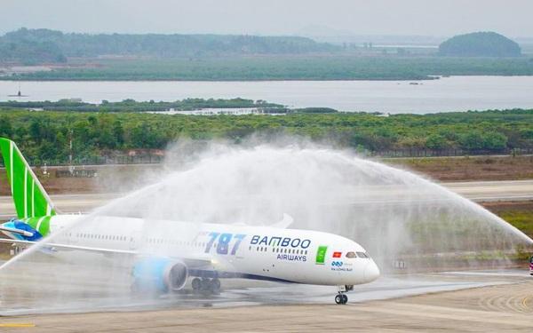 Bamboo Airways có thể xem xét mua máy bay Vietnam Airlines