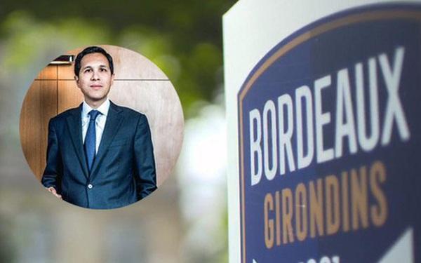 Doanh nhân gốc Việt sắp trở thành ông chủ CLB Bordeux ở Ligue 1