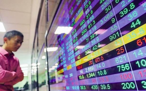 F0 ồ ạt tham gia thị trường, thu thuế từ chứng khoán tăng 320%
