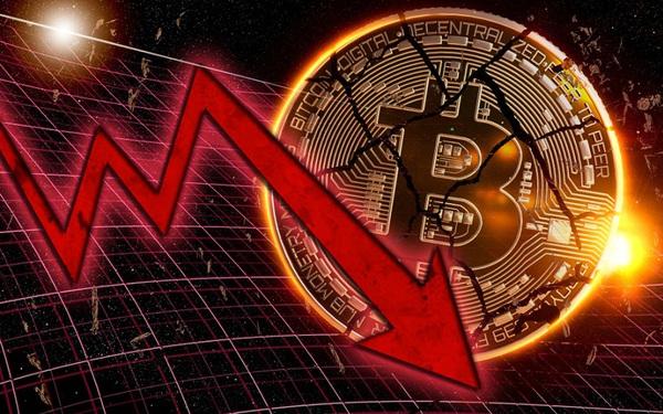 Xuất hiện dấu hiệu 'Giao cắt tử thần', Bitcoin sắp bước vào một đợt bán tháo lớn?
