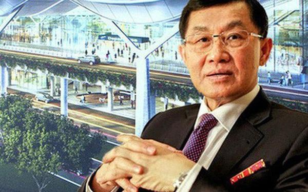 Thị trường vận tải hàng hoá hàng không liệu sẽ 'đông đúc' sau tin ông Johnathan Hạnh Nguyễn lập IPP Air Cargo?