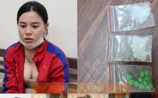 Hot girl Đà Nẵng, bà chủ tiệm rửa xe và hành trình sa chân vào đường dây mai tóe