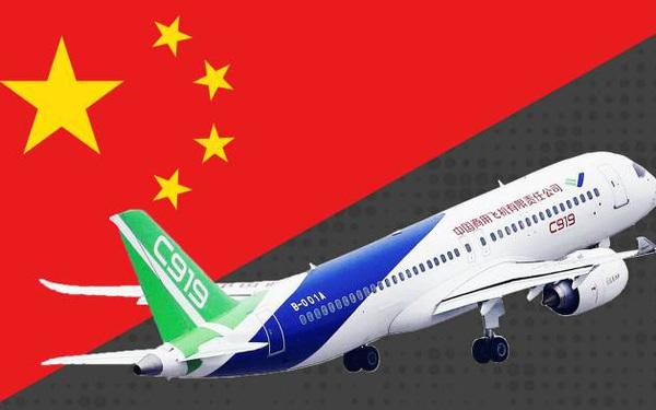 Tận dụng Airbus và Boeing 'đánh nhau', Trung Quốc âm thầm phát triển tàu bay 'made in China' tham vọng trở thành thế lực mới trong ngành sản xuất máy bay thương mại