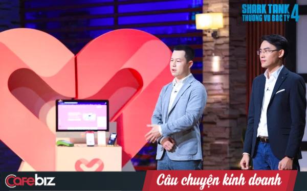Soi lại màn gọi vốn của CNV Loyalty: Lại một startup của Shark Bình, được các Shark 'mớm cung' liên tục, giành giật đầu tư với định giá gấp 2,5 lần chỉ sau vài tháng?