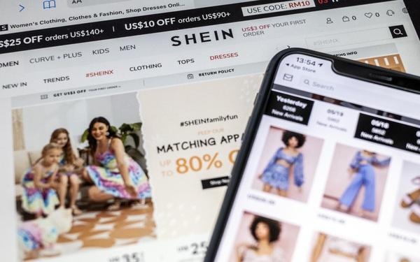 Giải mã hiện tượng Shein: Startup thời trang Trung Quốc bí ẩn đe dọa soán ngôi Zara, H&M, hạ gục cả Amazon