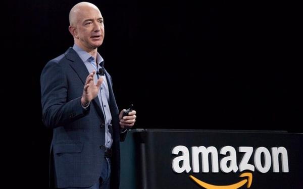 4 trong số những bài học hay nhất để thành công của Jeff Bezos trong 27 năm làm Giám đốc điều hành Amazon