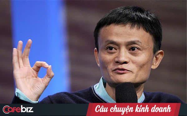 Jack Ma: Lương 12 USD/tháng sẽ khiến tôi hạnh phúc hơn! Cuộc sống của tôi trở nên phức tạp kể từ khi thành lập Alibaba