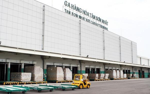 Thu 2 đồng lãi 1 đồng, các công ty dịch vụ hàng hóa tại Nội Bài, Tân Sơn Nhất đều đạt lợi nhuận vài trăm tỷ, thậm chí tăng trưởng dương bất chấp đại dịch