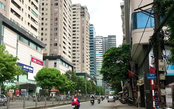 Hội môi giới BĐS Việt Nam: Căn hộ Hà Nội có hiện tượng giảm giá, cắt lỗ trên thị trường thứ cấp