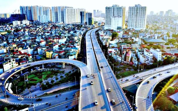 """Hà Nội sắp có đường Vành đai 4 """"huyết mạch"""" với tổng mức đầu tư 135.000 tỷ đồng"""