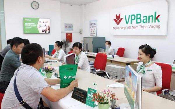 Cổ phiếu tăng gần gấp đôi từ đầu năm, VPBank báo lãi 9.000 tỷ đồng nửa đầu năm 2021, tăng 37%