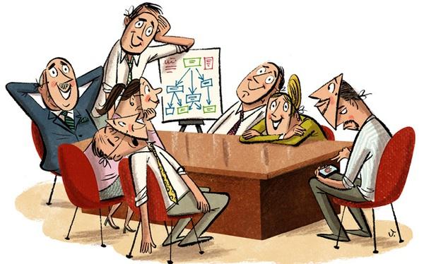 Thứ Hai là ngày tồi tệ nhất để sắp xếp các cuộc họp nhưng nghiên cứu khoa học chỉ ra thời điểm và cách tốt nhất để làm điều đó