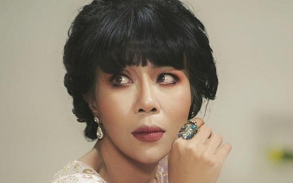 MC Trác Thúy Miêu bị xử phạt hành chính 7,5 triệu đồng