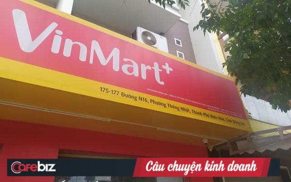 Sau Bách Hóa Xanh, đến lượt 4 cửa hàng Vinmart+ bị phạt vì không niêm yết giá theo quy định