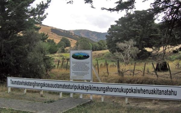 """Những địa danh có tên dài lê thê khiến ai đọc cũng """"xoắn lưỡi"""", nhất là địa điểm cực kỳ quen thuộc với người Việt Nam"""