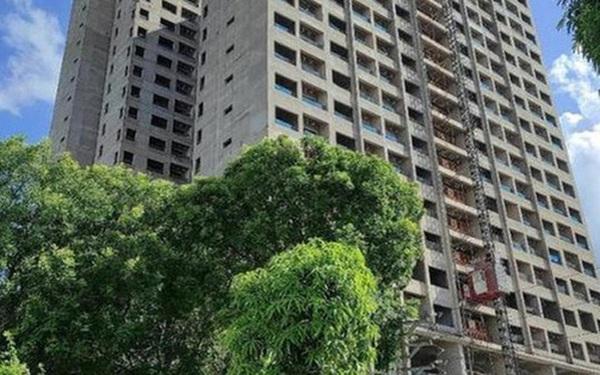 Bán dự án 'chui' giữa Thủ đô