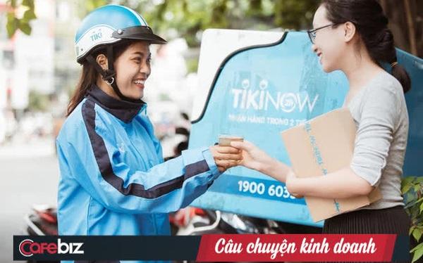 Tiki phủ nhận 'bán mình' cho nước ngoài, lập 'thực thể' tại Singapore là để phục vụ cho việc IPO