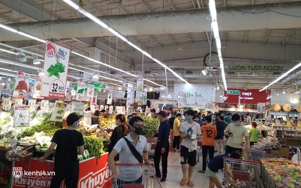 Hà Nội khẳng định đủ hàng hóa phục vụ người dân trong bất kì tình huống nào