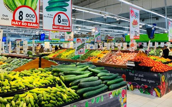 Các siêu thị Hà Nội dự trữ hàng thiết yếu phòng dịch nhiều cỡ nào?