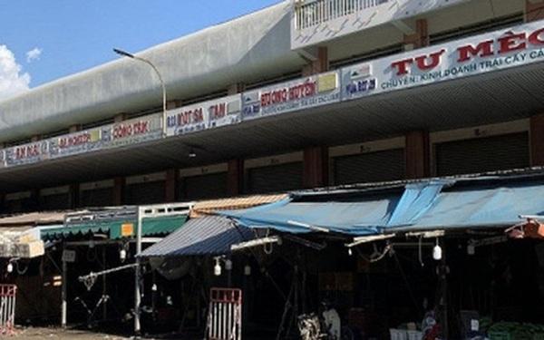 Đóng cửa chợ truyền thống, tăng áp lực cho siêu thị - bài học lớn từ TP.HCM