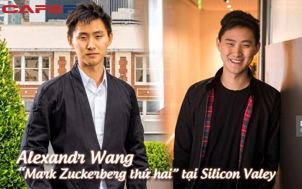 """""""Mark Zuckerberg thứ 2"""" của thung lũng Silicon: 16 tuổi trở thành coder, 22 tuổi đứng đầu đế chế trí tuệ nhân tạo trị giá tỷ USD và tốn """"nhiều năng lượng và linh hồn nhất"""" để tìm kiếm điều đặc biệt này"""