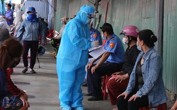 Đà Nẵng tạm đóng cửa cảng cá lớn nhất miền Trung do phát hiện nhiều ca nhiễm COVID-19