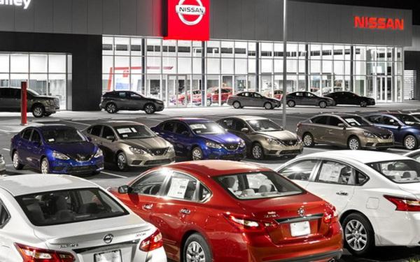 Giá ô tô cũ ở thị trường này đã tăng trung bình 115 triệu đồng so với năm ngoái