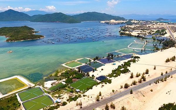 Khánh Hoà đặt mục tiêu thu hút đầu tư 250.000 tỷ trong 5 năm tới, tập trung vào Khu kinh tế Vân Phong và vịnh Cam Ranh