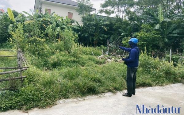 Nhiều nhà đầu tư bất động sản ở Nghệ An 'chết chìm' sau cơn sốt đất