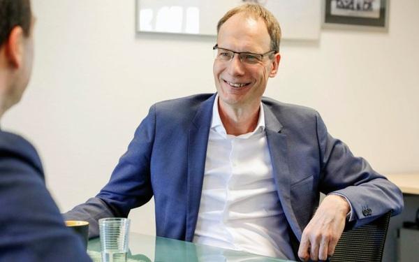 Vingroup bổ nhiệm cựu Phó Chủ tịch Volkswagen làm Tổng giám đốc VinFast toàn cầu