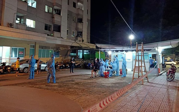 Đồng Nai vượt 3 nghìn ca dương tính với SARS-CoV-2